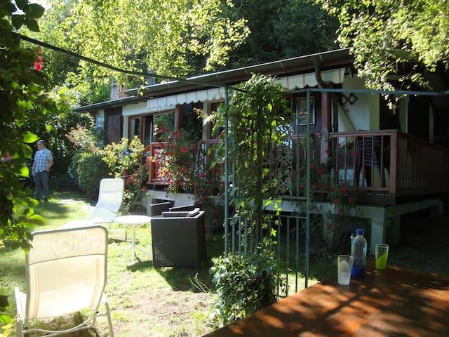 La Pastorella - Ronco sopra Ascona - บ้าน
