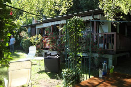 La Pastorella - Ronco sopra Ascona - Σπίτι