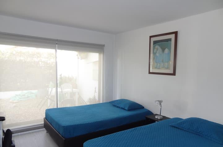 Habitación campestre en Cajicá!