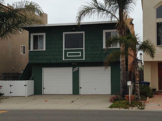 Cottage in Hollywood Beach - Oxnard - Ház