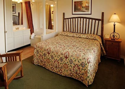 2BR Timber Creek Resort and Golf - De Soto