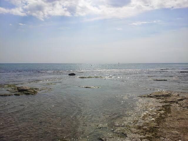 Playa Bonita - Plaja Grande - Wohnung