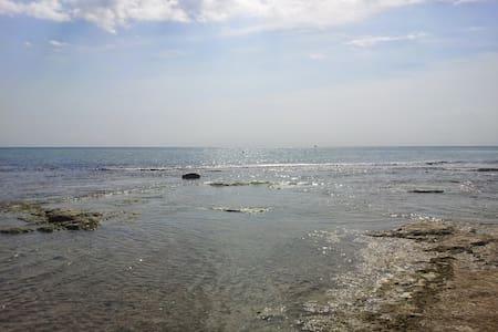 Playa Bonita - Plaja Grande