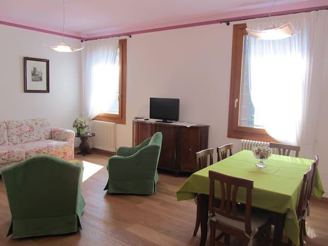 Appartamento per 4/6 persone vicino a Padova