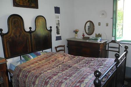 Affascinante casa ottocentesca 2 - Villacidro