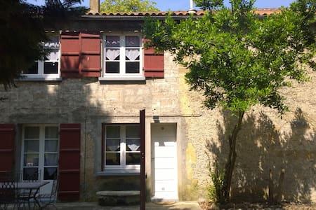 Tivoli - Aire-sur-l'Adour - Дом