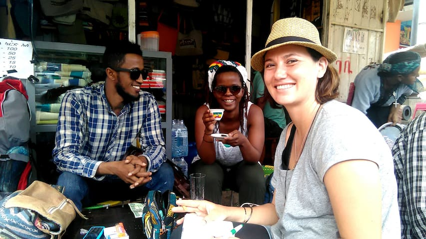 Bunna Backpackers Stay