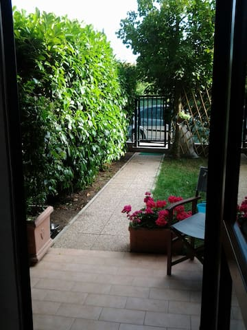 Bilocale a S. Polo d'Enza RE  - San Polo d'Enza - Apartament