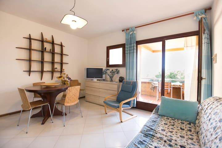 Dianas Apartment Glicine 7 - Stintino - House