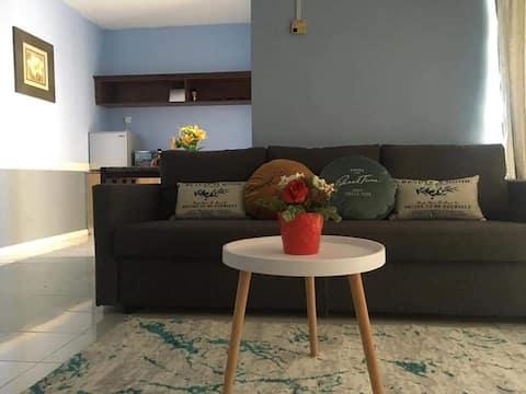 D'Savoy Condo@Famosa Resort