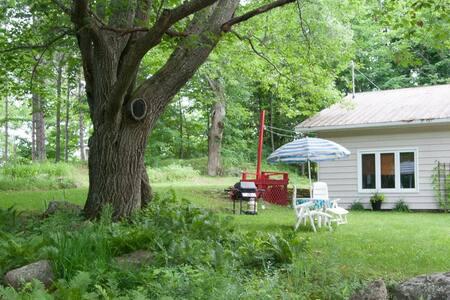 Oaklea - Portland - Sommerhus/hytte