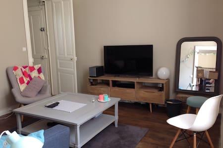 Appartement 45m² hypercentre