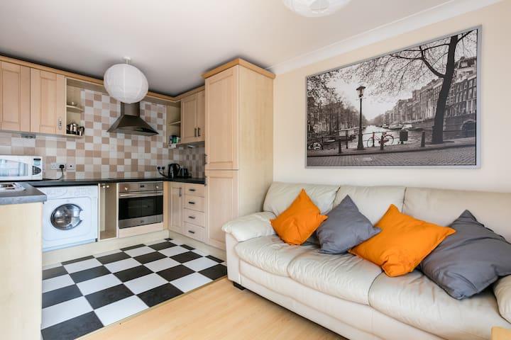 Modern City Centre Apartment - Belfast - Lägenhet