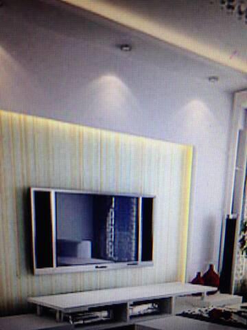 zhengyang world - Caloocan - Appartement