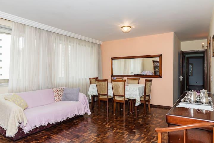 Excellent room in Curitiba