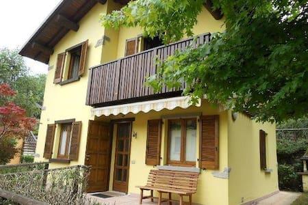 Chalet - Baita di montagna - Bordogna ( Roncobello)