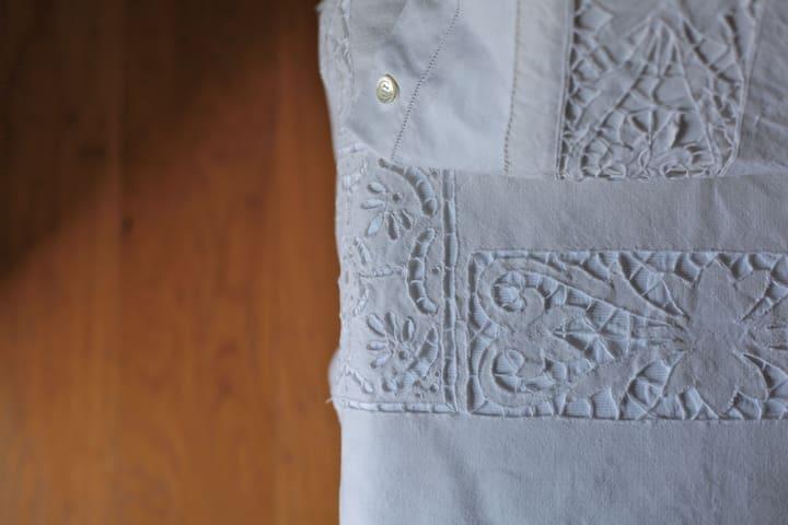 Linens - Details