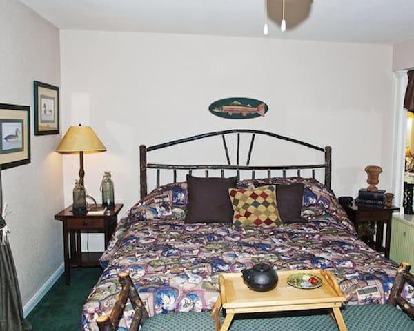 2BR Hill Country Resort Canyon Lake - Canyon Lake - Wohnung