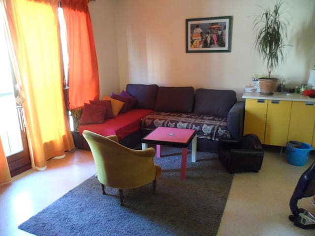 appartement villargondran - VILLARGONDRAN - Apartment