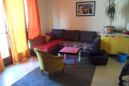 appartement villargondran - VILLARGONDRAN - 公寓