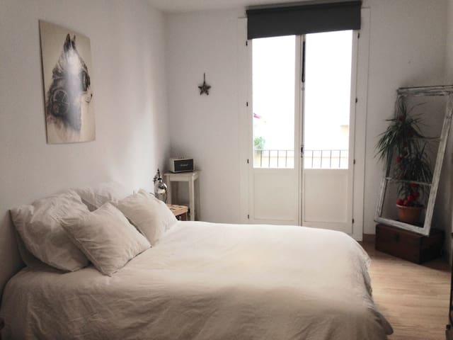 Lovely Suite en Barcelona