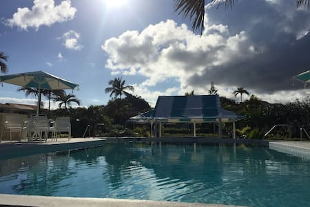 St Kitts Condo--your Island Paradise awaits!