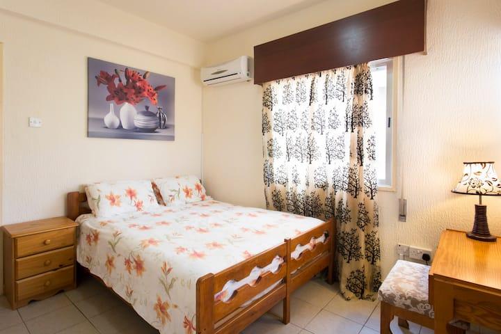 Kallithea 2-bedroom Apartment