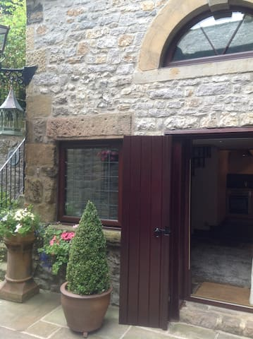 5 minutes walk from #Bakewell - Bakewell - Appartement