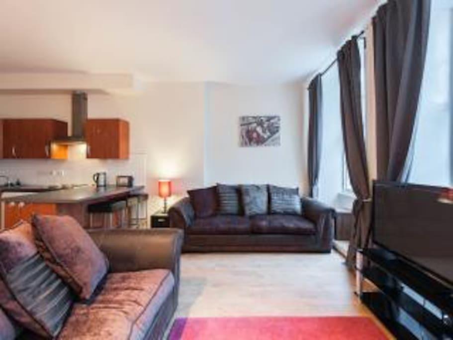 Bedroom Apartments For Rent Edinburgh