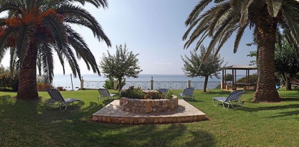 Corfu Villa Memos - Corfu - House