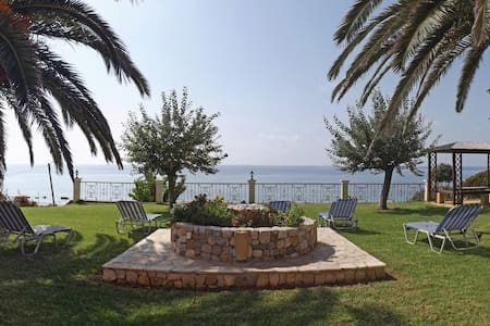 Corfu Villa Memos - Corfu