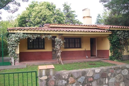 Country House for Relax In Quijano - Campo Quijano
