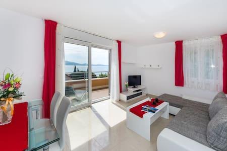 Villa Zara****  Apartman 03 (4+2) - Sveti Petar na Moru - วิลล่า