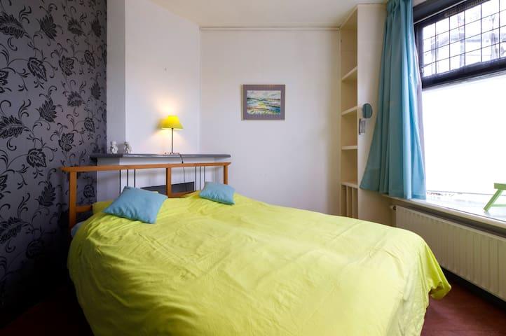 Streetview - Groningen - Appartement