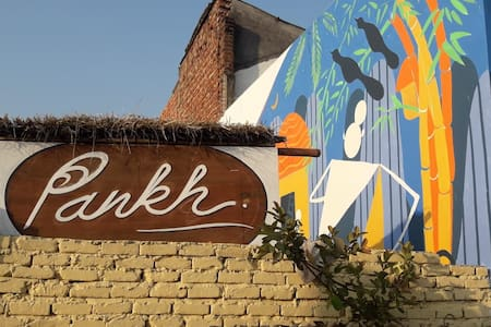 Stay at Pankh Village- Explore Nature & Culture