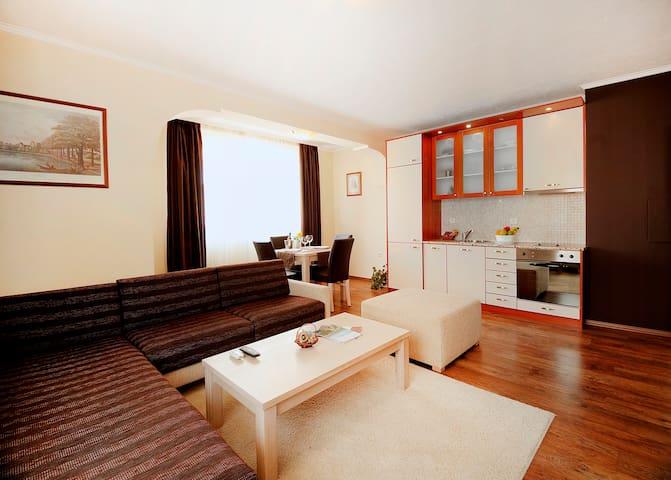 "Luxury hotel apartment  ""Venice-3"""