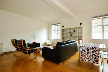 Warehouse Apt E13 Great for ExCel - London