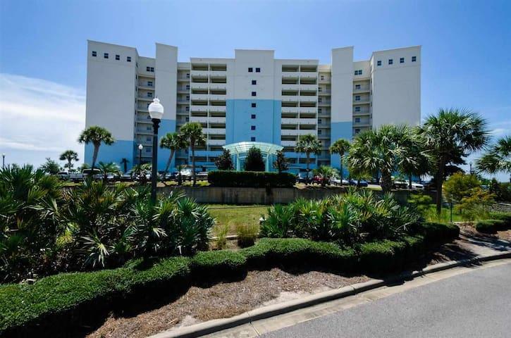 Captivating Ocean Views - Pensacola - Condominio