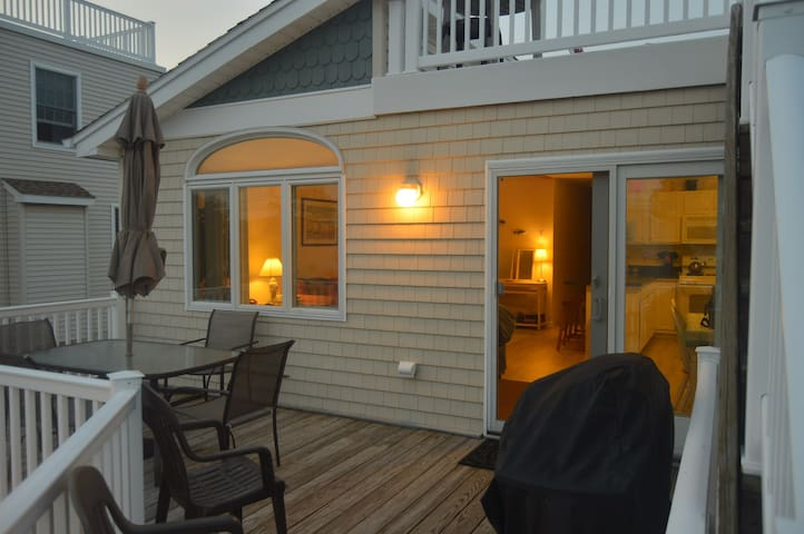 LBI Ranch House, 2.5 blocks 2 beach - Ship Bottom - Huis