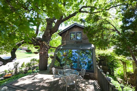 NE MPLS Magic Studio @ the Wolf House