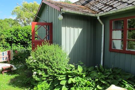 Stuga i Bästekille på Österlen - Kivik