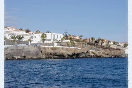 Cosy apartment by the beach - Porís