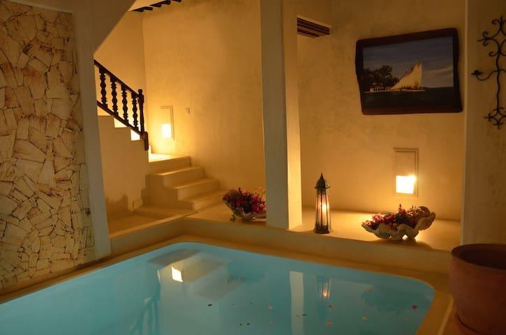 Zahir House, Shela, Lamu