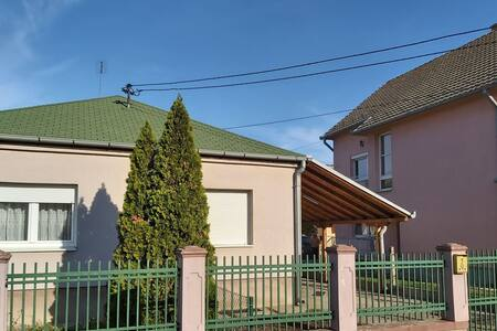 Apartmani Stan na dan Tadic