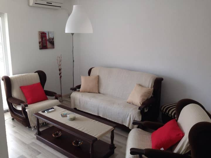 Nice appartement in friendly area