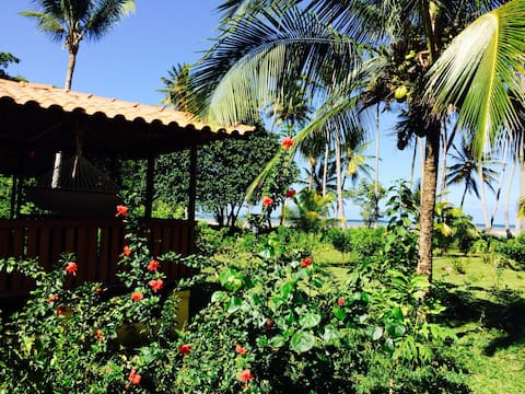 Casa do João - Romantic Lodge - Moreré Beach
