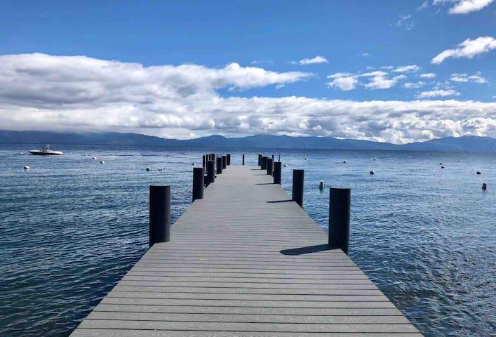 FABULOUS Tahoe Park location!!
