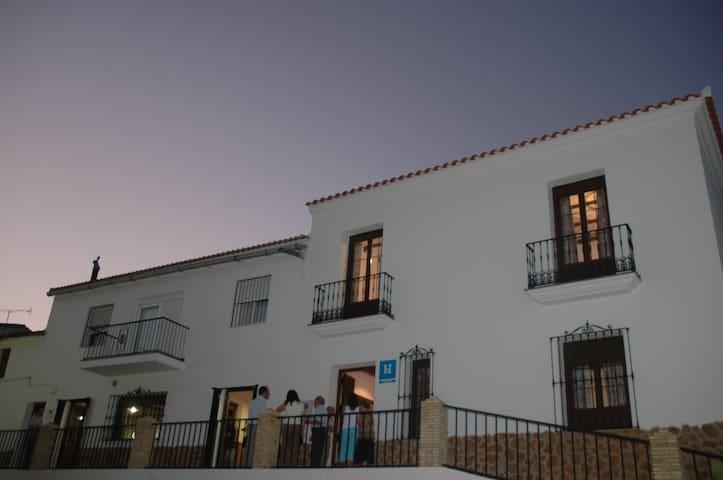 Hostal Rural en Sierra de Aracena - Hinojales