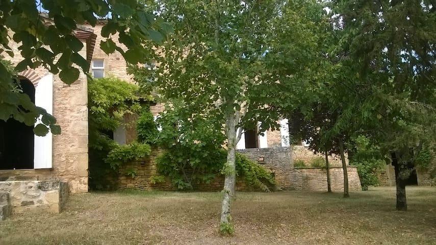Château de Bonaguil - 6 guests - Fumel
