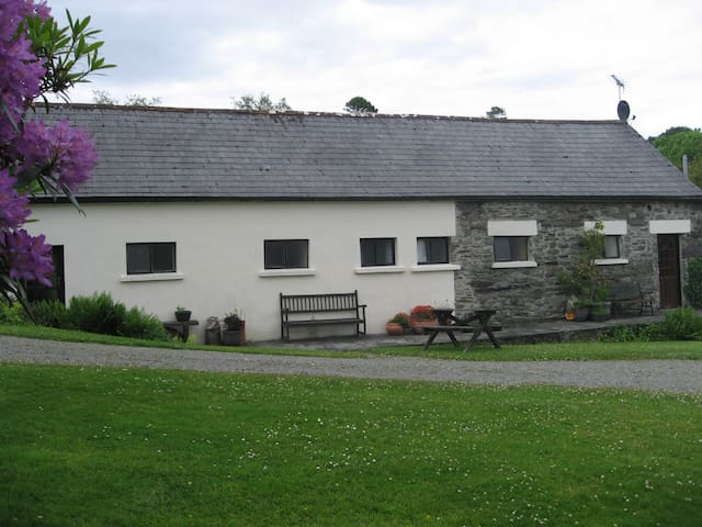 Ballylickey Woodland Flat - Bantry